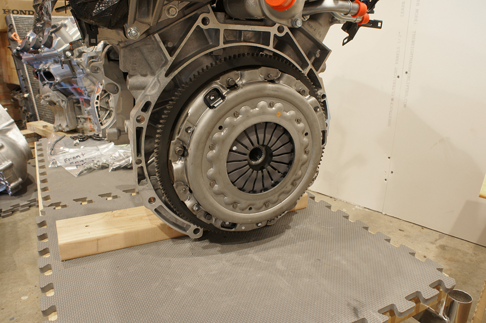 Your ultimate guide to OEM TL flywheels and clutches ...