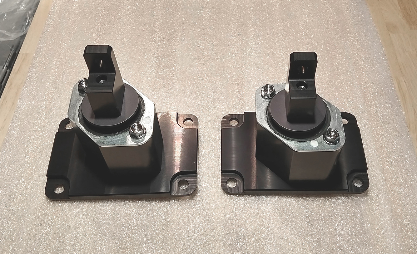 Fast Shipping New Engine Mount Rear OEM # 50810-SDB-A02 For Honda Accord 03-05